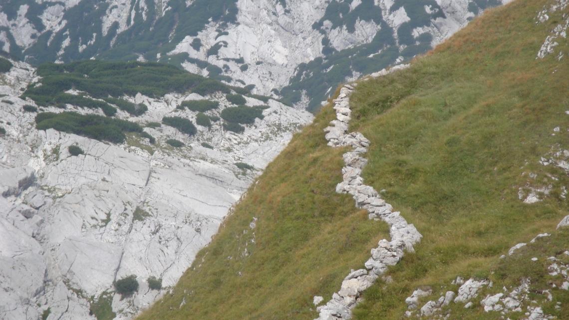 Totes Gebirge