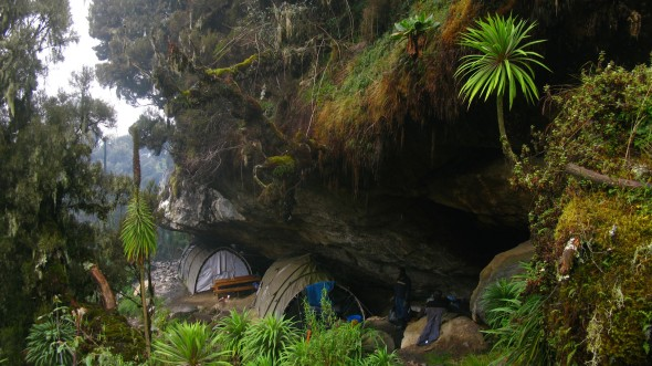 Mutinda Camp