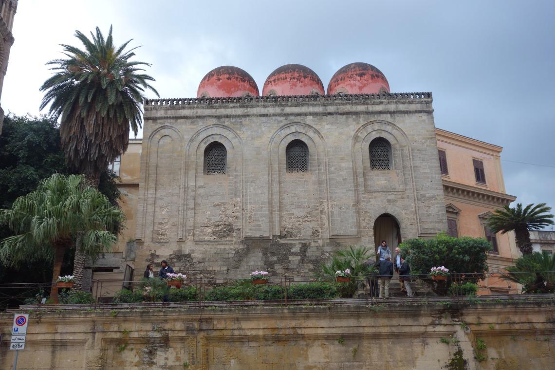 Chiesa Capitulare di San Cataldo