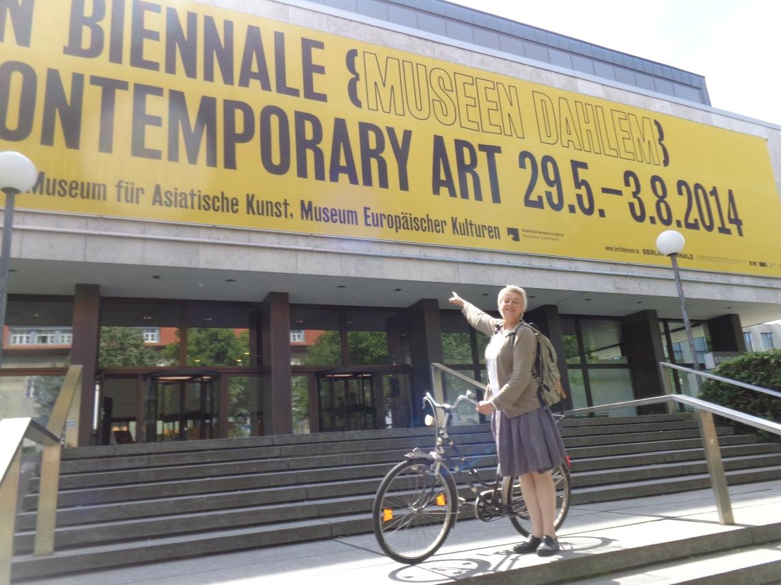 Berlinale June 2014