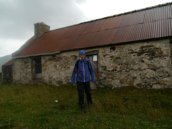 At Suie bothy