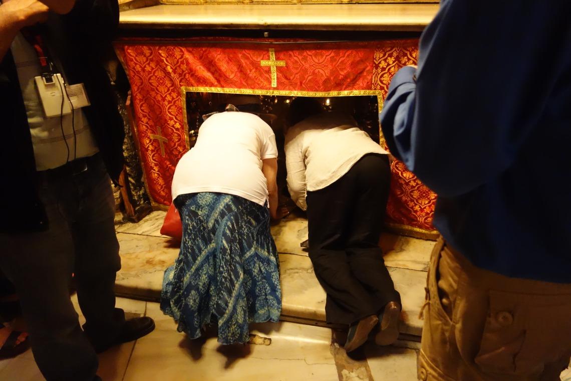 Nativity Church, Bethlehem