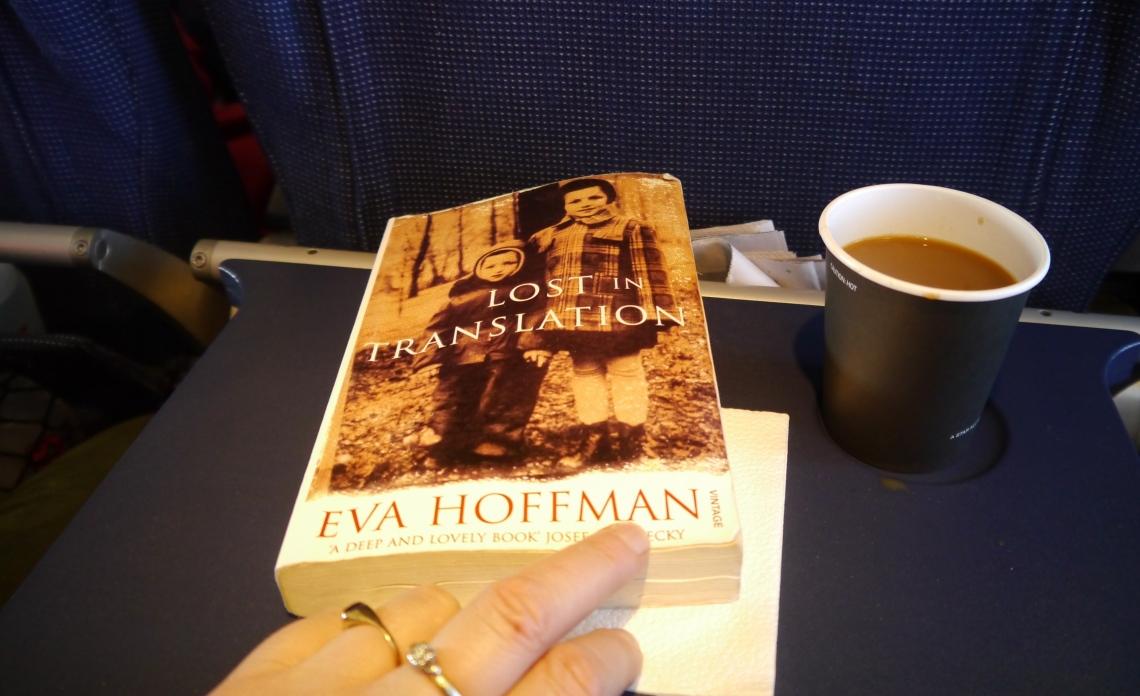 Eva Hoffmann: Lost in Translation