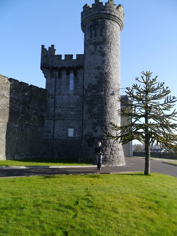 Carrigeen Castle B+B
