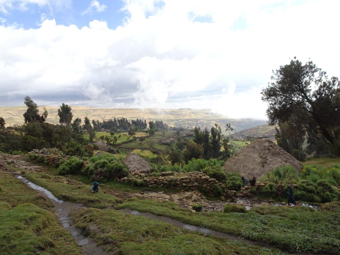 Deech Village